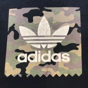 Adidas Short Sleeved t-shirt